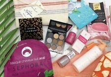 Beauty Paket Makeup Kosmetik Pflege Essie Sephora Steve Laurent Palette Maske