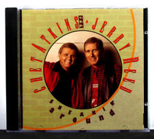 Chet Atkins, Jerry Reed - Sneakin´ Around - CD