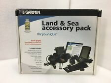 Garmin Land and Sea Accessory Pack for the Garmin iQue 3600 PDA