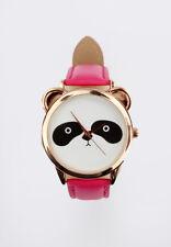 Panda Like Classic Watch (Pink)