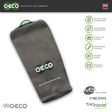 OECO® Miele Type U Reuable hoover dust Bag  for S7000 Dynamic U1 Upright Series
