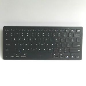 Anker Keyboard Ultra Compact Bluetooth A7726 Black Tested