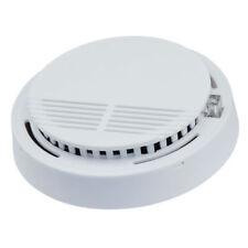 Home Smoke & Gas Detectors