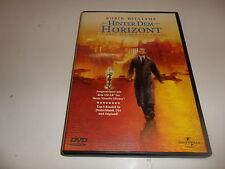 DVD   Hinter Dem Horizont - Das Ende ist nur der Anfang