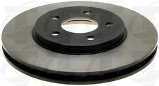 Disc Brake Rotor-Top Quality Disc Brake Rotor Front Transit 8-7063