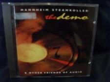 Mannheim Steamroller - The Demo