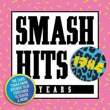 Various Artists - Smash Hits 1984 [New CD] UK - Import