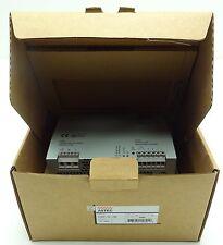 *NEW* ASTEC ADN20-24-1PM POWER SUPPLY 480W 20A 85-132 / 176-264 VAC DIN MOUNT