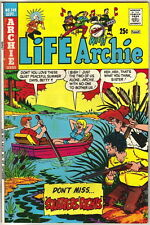 Life With Archie Comic Book #149, Archie 1974 FINE+