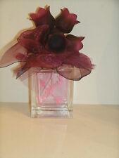 Vera Wang LOVE STRUCK Eau De Parfum EDP Spray Women Full Size 3.4 oz New
