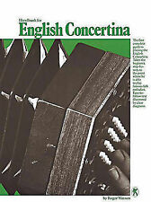 Handbook for English Concertina by Roger Watson (Paperback, 1999)