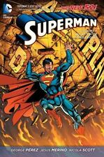 Superman Vol. 1: What Price Tomorrow? (The New 52) (Superman Limited Gns (DC Com