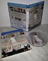 BLU-RAY LE CONFESSIONI - SLIPCASE