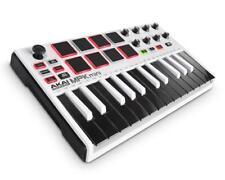 Akai MPK Mini MK2 White Ltd Edition