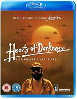 Hearts Of Darkness [Blu-ray] [DVD][Region 2]