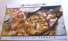 France Merveilles Recettes du Terroir Rene - posted 2013