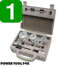 Ahorradores Bosch Pro HSS-Bim Fontanería Holesaw Conjunto de 6 piezas 2608584670 3165140279901 Sd