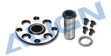 Align Trex 500E/ESP/EPRO/EFLPRO 500 PRO Main Gear Case Set H50003A
