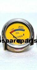 30 PSI Oil Pressure Gauge for Oliver Tractors SUPER 44 55 66 77 88 440 660 HG OC