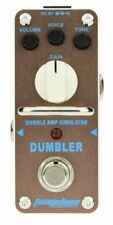 Tomsline ADR-3 Dumbler Dumble Amp Simulator Pedal Other Guitar Effects Pedals