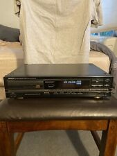 DENON DCD-620 CD Player PCM Double Super Linear Converter NO Remote- TESTED