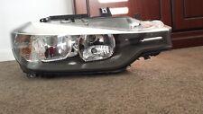 BMW Front headlight