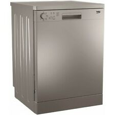 Beko Dfn05311s lavastoviglie 12cop 5pr a 49db silver