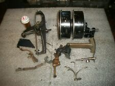 Edision Phonograph Parts
