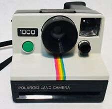 POLAROID Land camera 1000 TESTED & GOOD WORKING