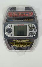 Toyquest Su Doku Plus Handheld Electronic Game