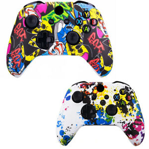 Graffiti Silicone Xbox One Controller Cover/Skin Protective Rubber for Xbox One