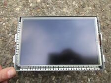 Land Rover Range Rover IV 4 Navi Display Touch screen DPLA10E889 Bildschirm BJ13