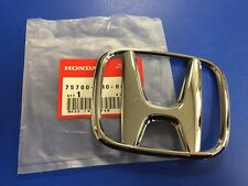 GENUINE HONDA JAZZ FRONT GRILLE BADGE 2016-2017