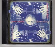 (HH12) Marc Welsh, Press The Flesh - 2013 CD