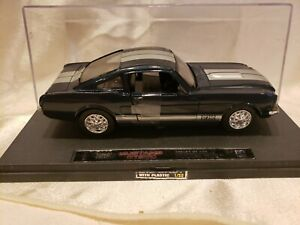 New Ray 1966 Ford Mustang Shelby GT 350 1/32 Scale New in Case