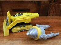 Thunderbirds Are Go - Pod Assembly 5 in 1 - Mole / Drone (B)