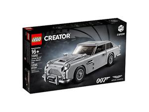 Lego 10262 James Bond™ Aston Martin NEU OVP 10274 10276 10261 10256 10272 10255