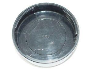 Genuine Pentax Rear Lens Cap for 6x7, 67, 67II Lenses