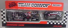 MJ7 Matchbox/WR - 1991 Team Convoy - TC054/SC Team Convoy - Black - Goodwrench