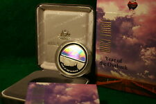 AUSTRALIEN Hologramm Münze Year of the Outback $5 Dollar :o)))) pp proof 2002