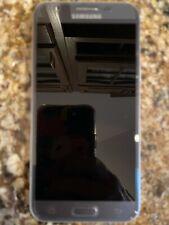 Samsung Galaxy J3 (2017) Sm-J327A - 16 Gb -Silver Smartphone
