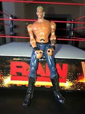 WCW Classic Superstar Wrestling Figures. DENNIS RODMAN WCW