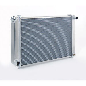 Be Cool Radiator 60165 79-93 For Ford W/Std Trans