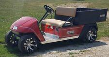 EZGO Golf Cart Part Diamond Plate Rocker Panel WORK HORSE ONLY