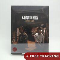 Inside Men .Blu-ray (Korean) Byung-hun Lee