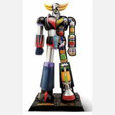 Costruisci il tuo UFO Robot - Grendizer GOLDRAKE Tutte le uscite disponibili