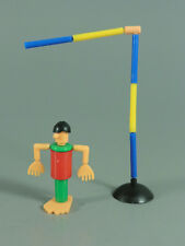 Toy: Hipp Hopper, The World Champion At High Jump (Body Red)