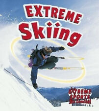 Extreme Skiing (Extreme Sports - No Limits S.) by MacAulay, Kelley