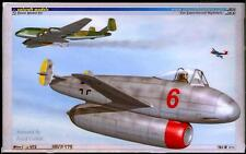 Unicraft Models 1/72 BLOHM und VOSS Bv.P.175 BORDJAGER Parasite Fighter