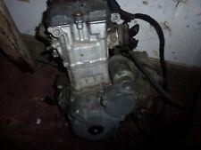 Engine Motor DRZ400S suzuki 01 + drz enduro 400 s  #Q19